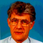 Profile picture of Basil Hiley