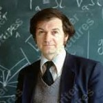 Profile picture of Roger Penrose
